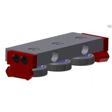 CR 18 - Patim de fixação superior