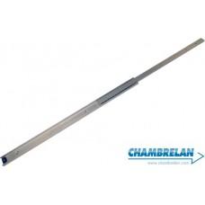 D402-150 - Guia Telescópica alumínio Ext. Parcial