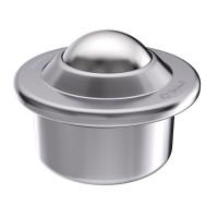 Esfera de Transferência Aço Inox/Aço Inox 22-150