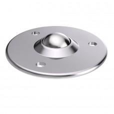 Esfera de Transferência Aço inox/Aço inox plana 15-12