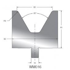 Matriz WM016 OZU-016 60º