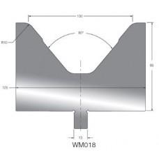 Matriz WM018 OZU-018 80º