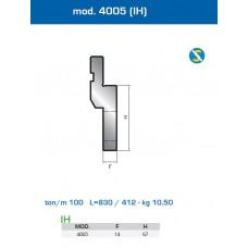 Porta Punção mod. 4005 (IH)
