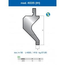 Porta Punção mod. 4035 (IH)