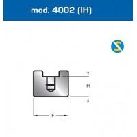 Inserto Plano mod. 4002 (IH)