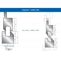 Matriz e Punção para Quinar Z Mod. 4105 IH