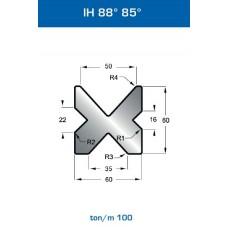 Matriz Mod. 2009 (IH) 88º 85º