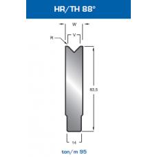 Matriz Mod. 2104 (HR/TH) 88º