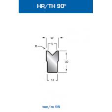 Matriz Mod. 2110 (HR,TH) 90º