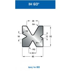 Matriz Mod. 2421 (IH) 60º