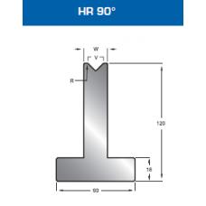 Matriz Mod. S1100 (HR) 90º