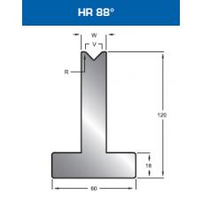 Matriz Mod. S1105(HR) 88º