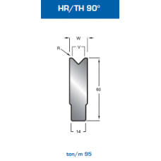 Matriz Mod. 70 (HR/TH) 90º