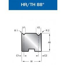 Matriz Duplo V Mod. 30140 HR/TH 88º
