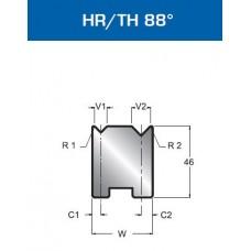 Matriz Duplo V Mod. 501 HR/TH 88º