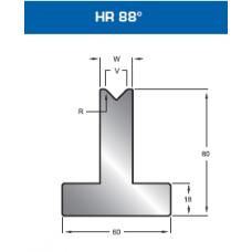 Matriz Mod. M0670(HR) 88º