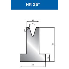 Matriz Mod. M0727(HR) 35º
