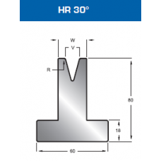 Matriz Mod. M1080(HR) 30