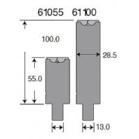 Matriz Série V Modelo 1 61055