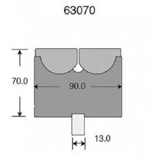 Matriz Série V Modelo 3 63070