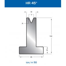 Matriz Mod. S1121 (HR) 45º