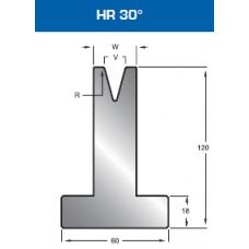 Matriz Mod. S1129 (HR) 30º