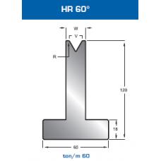 Matriz Mod. S1113 (HR) 60º