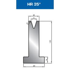 Matriz Mod. S1727 (HR) 35º