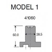 Matriz Série V Modelo 1 41060