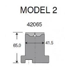 Matriz Série V Modelo 2 42065