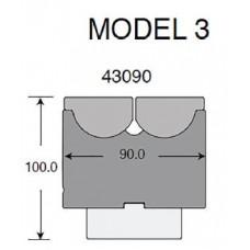 Matriz Série V Modelo 3 43090