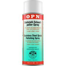 OPN Spray Limpeza INOX (400 ml)