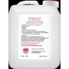OPN Óleo anti-aderente para Robot Soldadura (5L)