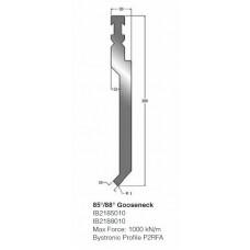 Punção  IB2185010-IB2188010  RFA-250 85º/88º
