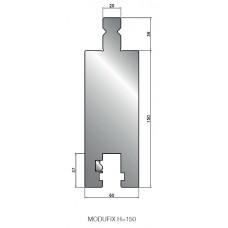 Adaptador de Punção Modufix H=150