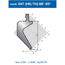 Punção Mod. 047(HR/TH) 88º  85º