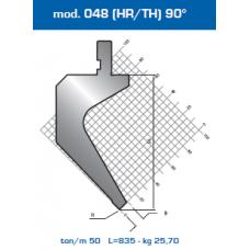 Punção Mod. 048(HR/TH) 90º