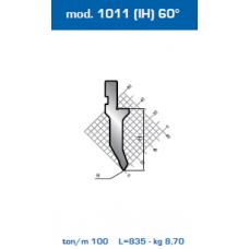 Punção Mod. 1011 (IH) 60º