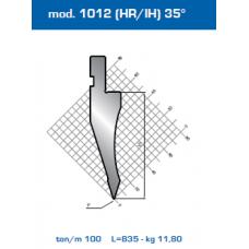 Punção Mod. 1012 (HR/IH) 35º