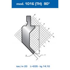 Punção Mod. 1016 (TH) 90º