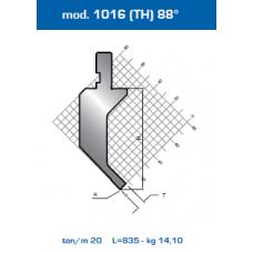 Punção Mod. 1016 (TH) 88º