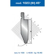 Punção Mod. 1023 (IH) 45º