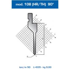 Punção Mod. 108(HR/TH) 90º