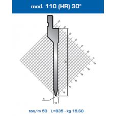 Punção Mod. 110 (HR) 30º