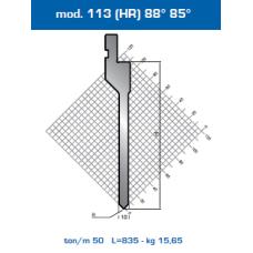 Punção Mod. 113 (HR) 88º 85º