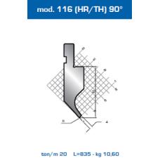 Punção Mod. 116 (HR/TH) 90º