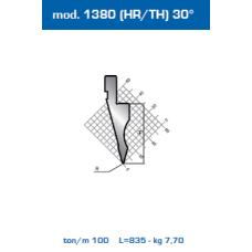 Punção Mod. 1380 (HR/TH) 30º