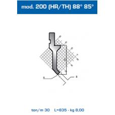 Punção Mod. 200 (HR/TH) 88º 85º