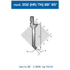 Punção Mod. 202 (HR/TH) 88º 85º