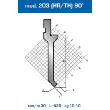 Punção Mod. 203(HR/TH) 90º